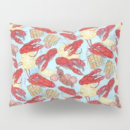 Louisiana Saturday Night Pillow Sham