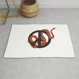 PEACE OFFERING Rug
