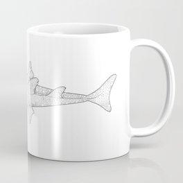 Shark Ray Coffee Mug
