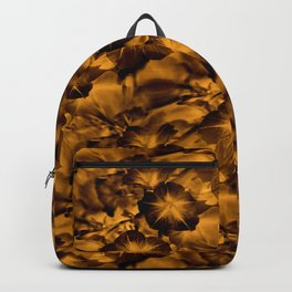 That Golden touch... Backpack