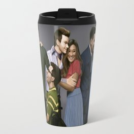 Glee Travel Mug