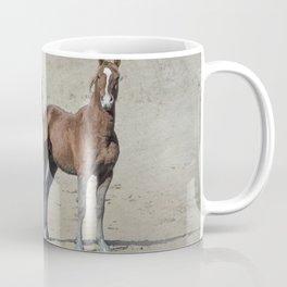Mud Stockings Coffee Mug
