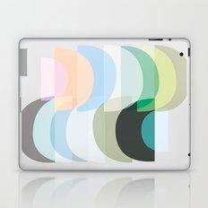 Pastel Geometry 3 Laptop & iPad Skin