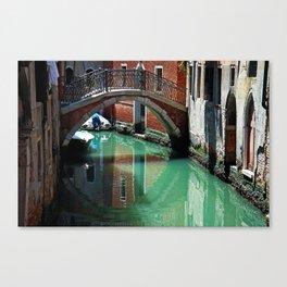 # 337 Canvas Print
