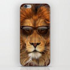 'king Cool MkII iPhone & iPod Skin