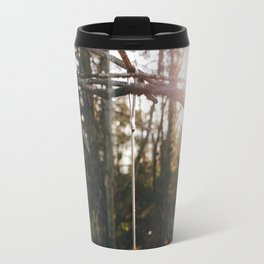 Peace in the Woods Travel Mug