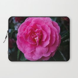 Comely Camellia Laptop Sleeve