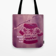 Happy New Year preparation;) Tote Bag