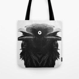 corvo Tote Bag