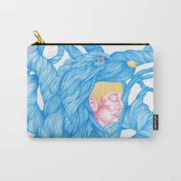 Flicka Carry-All Pouch