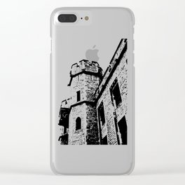 Tower of London - London Series Clear iPhone Case