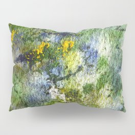 Splash Pillow Sham