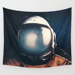 Expectations Wall Tapestry