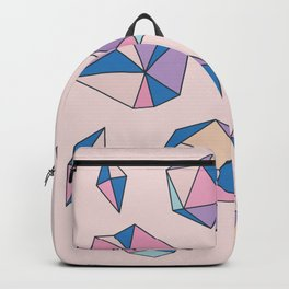 Crystals 1 Backpack