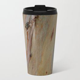 Eucalyptus tree bark Travel Mug