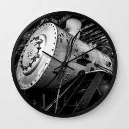 The Mighty Wall Clock