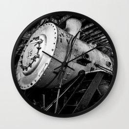 The Mighty Wall Clock