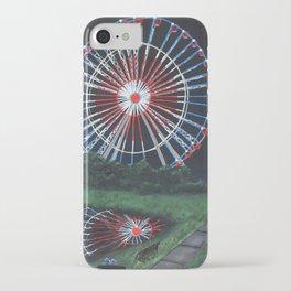 Hidden Joy iPhone Case