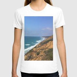 Torrey Pines California T-shirt