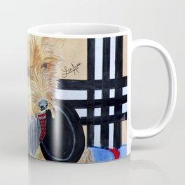 Benji Got Bass Coffee Mug