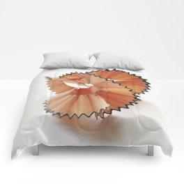 PENCIL SOUL Comforters