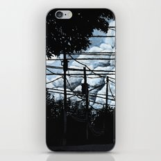 Summer Set (Variant) iPhone & iPod Skin