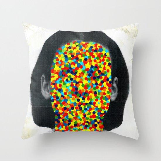 Winona Throw Pillow