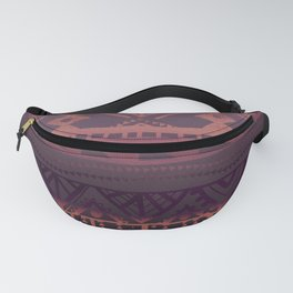 Tribal Paradise Fanny Pack
