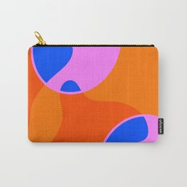 Print, Untitled 2/3 Carry-All Pouch