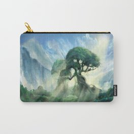 Steward of Nature Carry-All Pouch