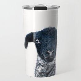 Suffolk Lamb Travel Mug