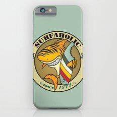 Surfaholic tiger shark Slim Case iPhone 6s