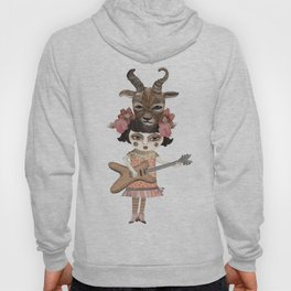 Antilope Soul - Music Art Hoody