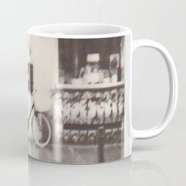 Libros Coffee Mug