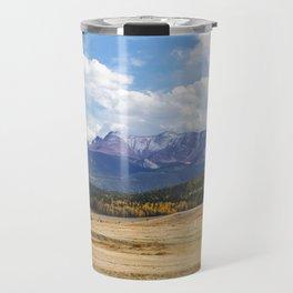 Amber Delight Travel Mug