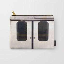 Rio de Janeiro Subway Carry-All Pouch