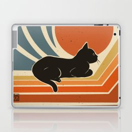 Evening time Laptop & iPad Skin