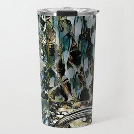Plastic series 7 Travel Mug