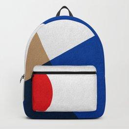 Harmonic Geometry #1 Backpack