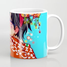 Last Christmas I gave you my heart! Coffee Mug