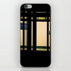 One One Oh iPhone & iPod Skin