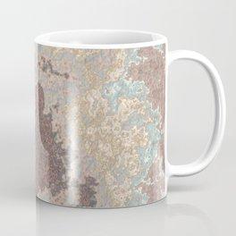 Stone Slab Coffee Mug