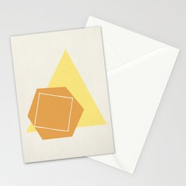 Group Study 003 Stationery Cards