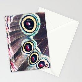 Morpho Stationery Cards