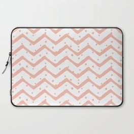 Chevron | by Kukka Laptop Sleeve