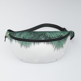 Snow and Tree Fanny Pack