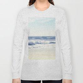 North Shore Beach Long Sleeve T-shirt