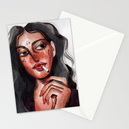 How to Survive the Apocalipse Stationery Cards