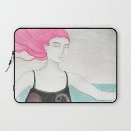 Sea Nymph Laptop Sleeve