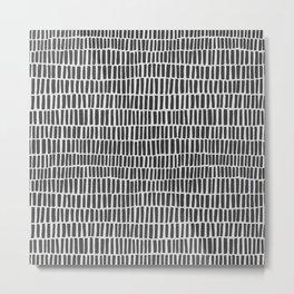 Lots of lines Metal Print